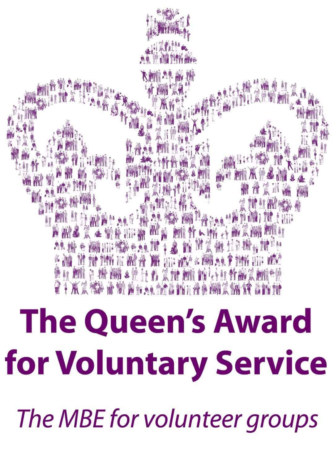 The-Queen's-Award-for-Voluntary-Service-Logo---MBE-Strap
