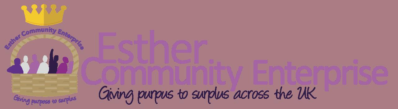 Esther Community Enterprise